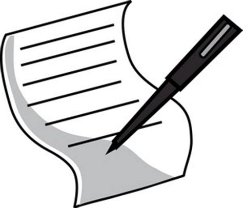 Writing a personal reflection paper